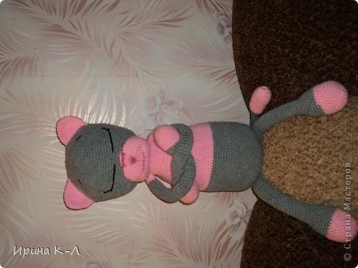 Моя первая кукла-Алиса. фото 5