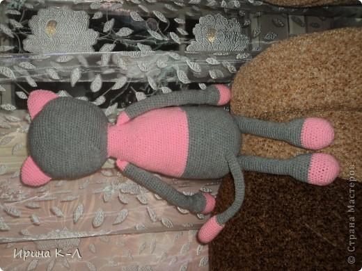 Моя первая кукла-Алиса. фото 6