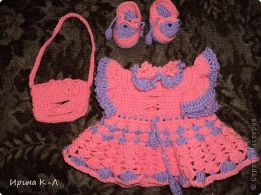 Моя первая кукла-Алиса. фото 2