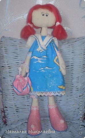 Девочки! Встречайте и принимайте в свою компанию и мою девчоночку- куколку! фото 4