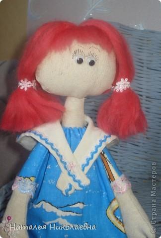 Девочки! Встречайте и принимайте в свою компанию и мою девчоночку- куколку! фото 2