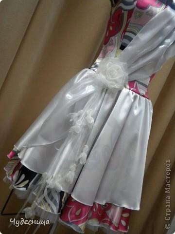 Платье для выпускного вечера фото 2
