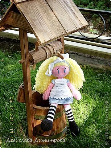 Алисса  фото 1