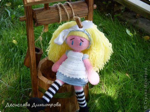 Алисса  фото 2