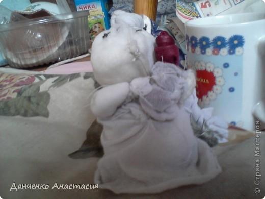 Вот такая получилась невеста фото 2