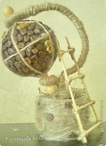 """деревце """"Кокетка"""" фото 3"""