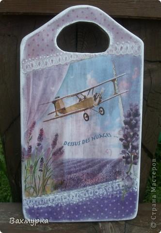 Тарелка d 23 см. В работе использованы акрил. краски 4-5 цветов, салфетка, лак акрил. фото 8