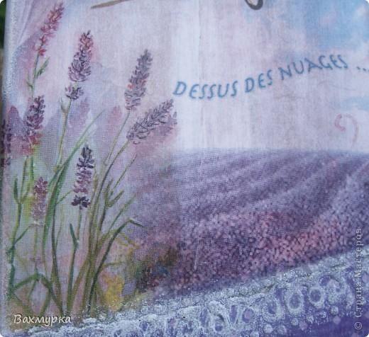 Тарелка d 23 см. В работе использованы акрил. краски 4-5 цветов, салфетка, лак акрил. фото 9