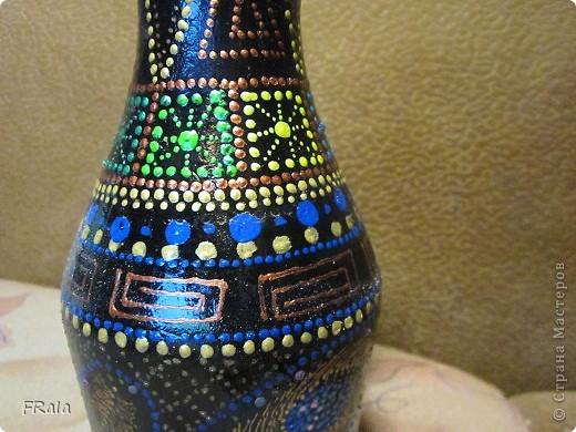 point-to-point,ваза из бутылки фото 4
