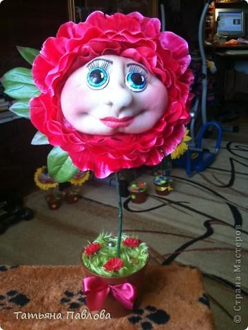 Цветочки..для радости..)) фото 1