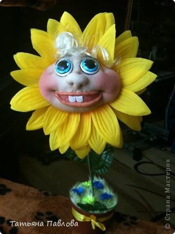 Цветочки..для радости..)) фото 5