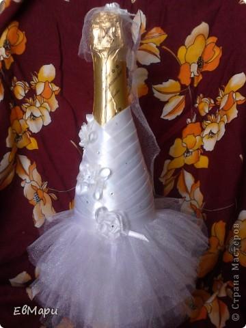 Свадебная парочка) фото 3
