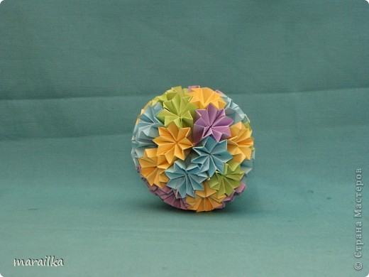 Оригами фото 2