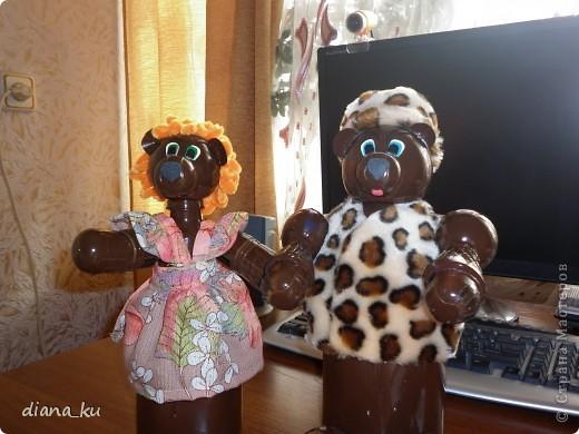 Маша и Миша. фото 1