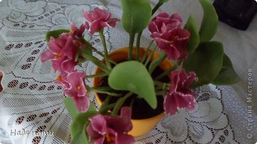 Розовые розы..... фото 8