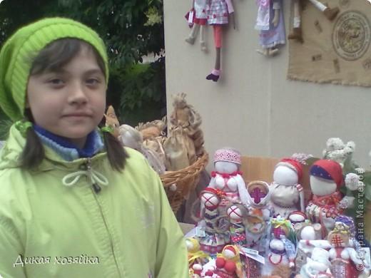 моя дочура на фоне красоты))) фото 1