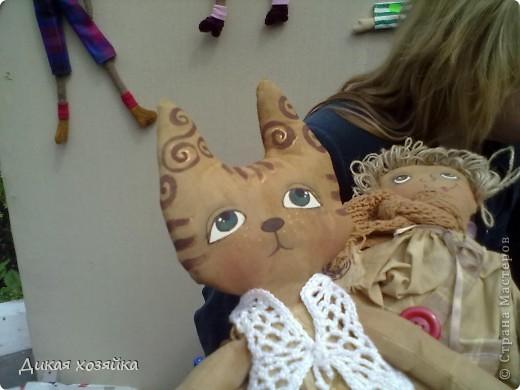 моя дочура на фоне красоты))) фото 13