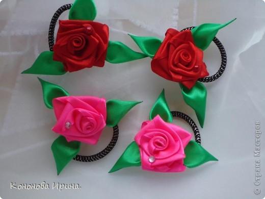 Еще цветочки. фото 2