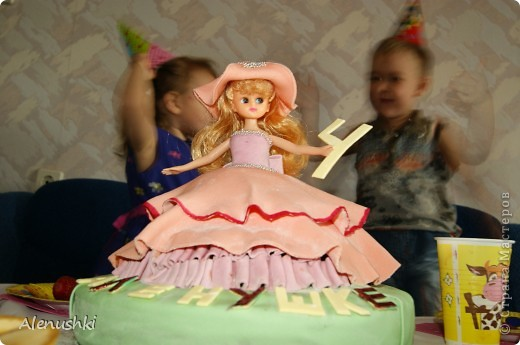 Доченьке на день рождения фото 3