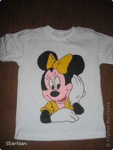 для этой футболки использовала схемы ниже, вырезала и склеивала до нужной композиции фото 4