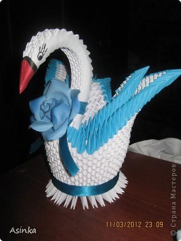 Этот был самый первый, делала в подарок маме на 8 марта, ей понравился. фото 2