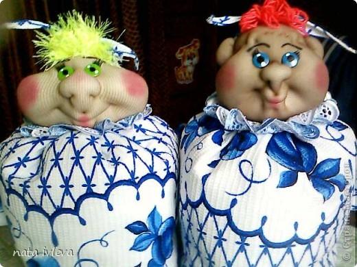 Жили-были две бабуси! фото 1