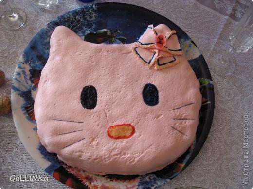 Hello Kitty. фото 1
