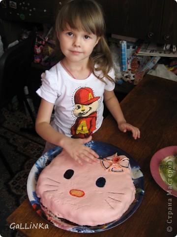 Hello Kitty. фото 2