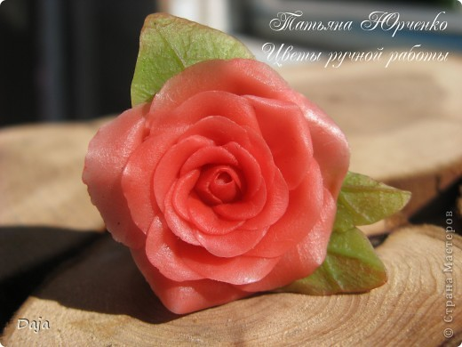 """кольцо""""Роза сна"""" фото 2"""