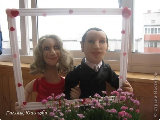 Подарок мужу к годовщине свадьбы. фото 1