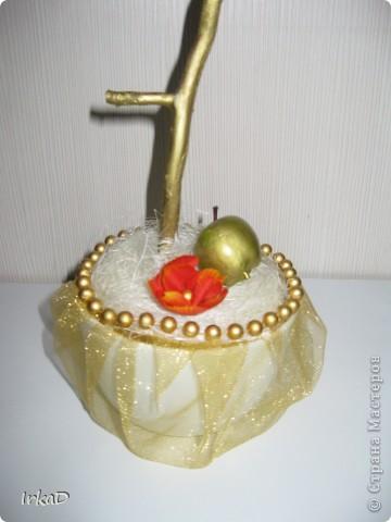 Яблочки и маки........ фото 5