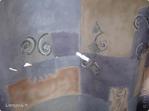 Цветок для декорирования занавески фото 6