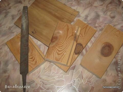 Всем добрый день!Сегодня мы с Вами сделаем ящик своими руками и состарим его по всем правилам как советуют специалисты http://www.sarafanov-style.ru/sovet/sostarivanie_mebeli/ . фото 7