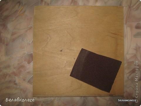 Всем добрый день!Сегодня мы с Вами сделаем ящик своими руками и состарим его по всем правилам как советуют специалисты http://www.sarafanov-style.ru/sovet/sostarivanie_mebeli/ . фото 8