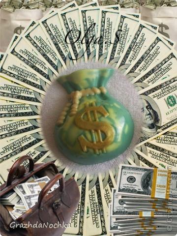 Доллар фото 2