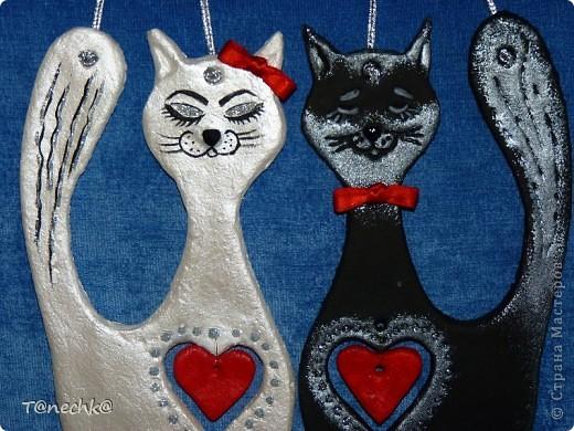 А вот как и обещала сделала невесту для котика сердечного https://stranamasterov.ru/node/361104 фото 4