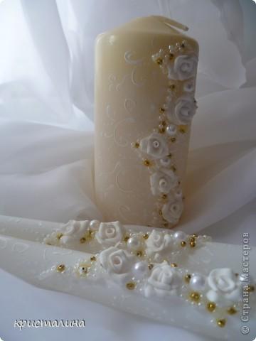 свечи  фото 6