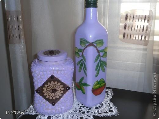 Бутылочка  для  оливкого  масла фото 5