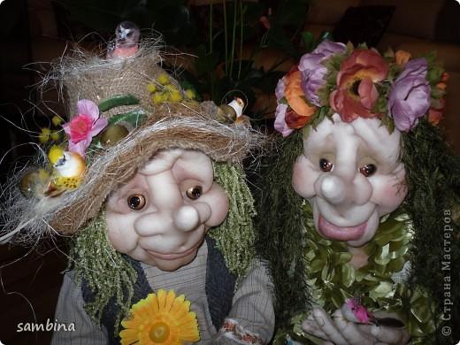 лесные жители))) фото 3