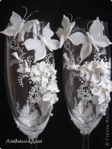 Лето, кругом распускаются цветы и порхают бабочки, ну, как же пройти мимо этой красоты!!! фото 1