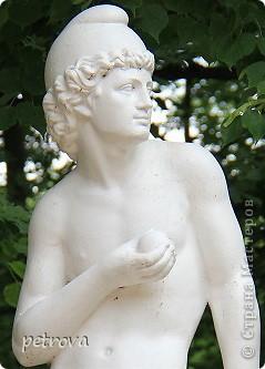 Пожалуй самый романтичный уголок Украины, созданный как песнь любви для прекрасной Софии – Софиевка... фото 25
