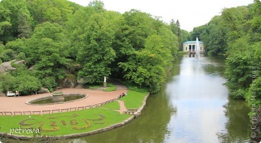 Пожалуй самый романтичный уголок Украины, созданный как песнь любви для прекрасной Софии – Софиевка... фото 55