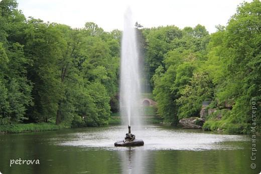 Пожалуй самый романтичный уголок Украины, созданный как песнь любви для прекрасной Софии – Софиевка... фото 15