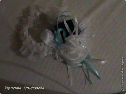 подушка для колец фото 7