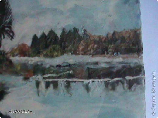 Утро на озере. фото 2