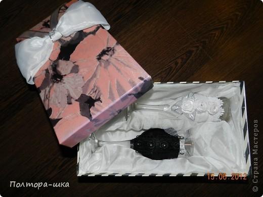 Идею слямзила у krasawica91, за что ей большое спасибо!!  фото 6