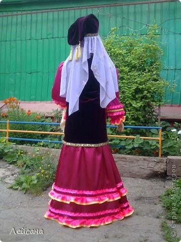 Знакомьтесь нашей совместной работой с сестрой Гузель , её блог - https://stranamasterov.ru/user/52631 фото 3