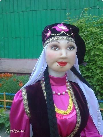 Знакомьтесь нашей совместной работой с сестрой Гузель , её блог - https://stranamasterov.ru/user/52631 фото 1