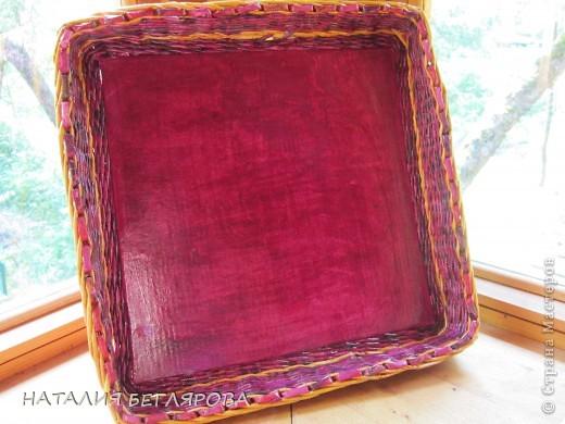 Приветствую жителей СМ!          Эти плетеночки сделаны на заказ.         фото 2