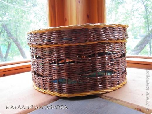 Приветствую жителей СМ!          Эти плетеночки сделаны на заказ.         фото 7